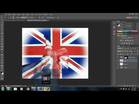 How To Wrap An Image Around An Object