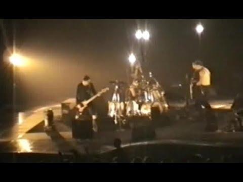 Metallica - Lyon, France [1996.10.03] Full Concert - 2nd Source