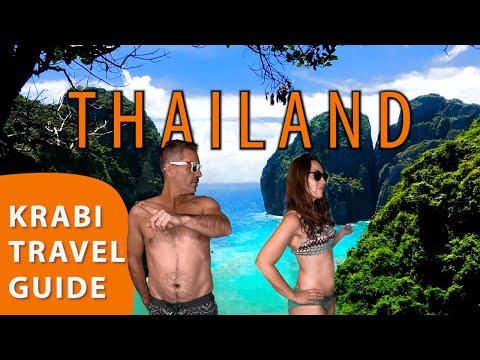 Krabi Thailand Travel Guide - Must Do, Must See, Must Eat