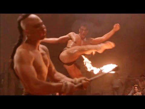 Trailer do filme Duplo Desafio