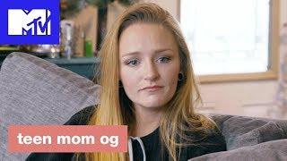 'Maci Discusses Adopting' Official Sneak Peek | Teen Mom OG (Season 7) | MTV