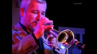 """""""Longing"""" (mazurek a-moll op.17 nr 4) - Robert Majewski Warsaw Jazz Quartet"""