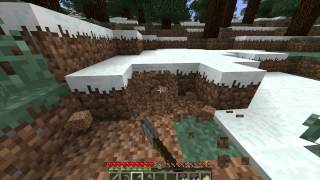 Minecraft: Survival lets play ep.1
