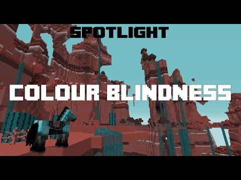 [Spotlight] - Color Blindness Shaders