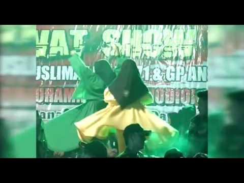 Sluku Sluku Bathok | Mafia Sholawat - Gus Ali - Semut Ireng