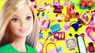 20 CRAZY BARBIE HACKS YOU NEED TO TRY