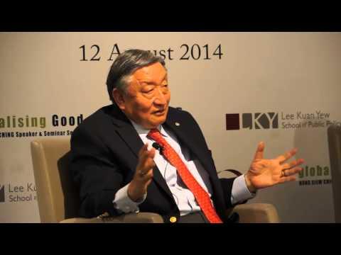 Lodi Gyaltsen Gyari on Resolving Tibet: Crucial for China's Stability