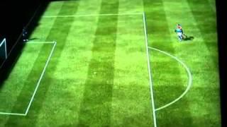 FIFA 12 - WTF !!!