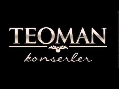 Teoman - Papatya | Konserler 2012