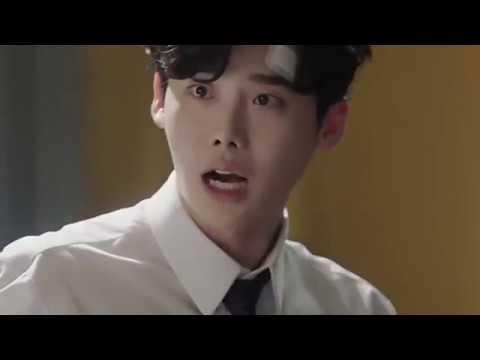 《當你沉睡時》李鐘碩撒起嬌來怎么那么可愛 - YouTube