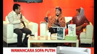 Wawancara Sofa Putih - Nisah Haron