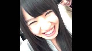 NMB48 TeamN 山田菜々(ななたん):投稿&撮影 NMB48 TeamN 篠原栞那(かんちる) [元記事] ...