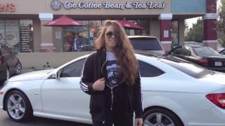 Marina Shafir Vlog 1