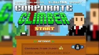 Corporate Climber | ¿Qué estás dispuesto a hacer para ascender?
