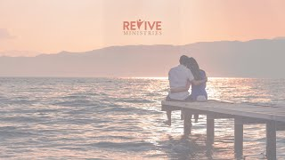 """Revive Ministries Podcast """"Finding Wellness in Our Relationships"""" with Abel and Karoline"""