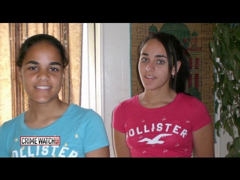 Father Murders Daughters In His Cab - Crime Watch Daily With
