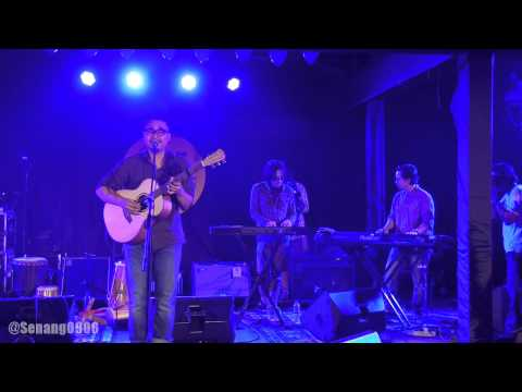 Adhitia Sofyan - After The Rain @ Ear Night 2014 [HD]