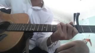 Không yêu cũng đừng làm bạn [Khắc Việt] -  cover guitar Michael Hau
