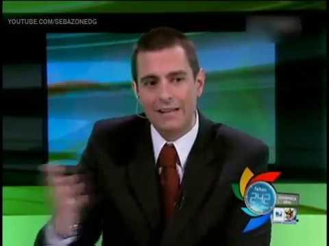 """Mundial Total"" - Post Argentina 2 Perú 1"