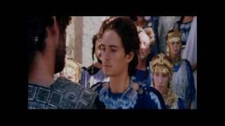Me cce Troy (doppiaggio film Rieti)