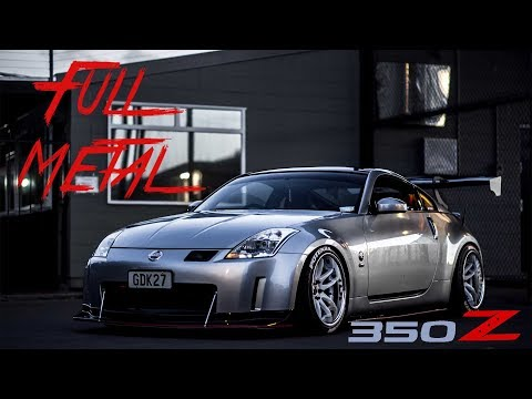 Descargar Video NIght Prowler: The cleanest Nissan 350z you will ever see!