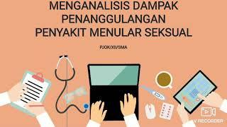 Maaf kesalahan vidio organisme penyebab SIFILIS = TREPONEMA PALLIDUM Penyakit menular seksual berdas.