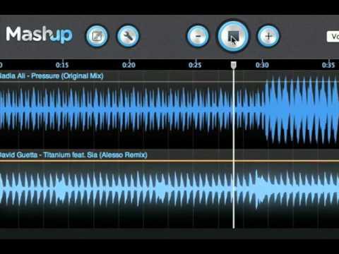 DJ MAB Mash Up 2 0
