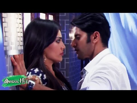Qubool Hai 11th August 2014 FULL EPISODE | Aahil's FORCED CONFRONTATION Sanam