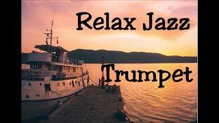 お洒落な大人のひとときを…リラックス トランペット ジャズ 音楽 🎺 リラックス用, 作業用 BGM
