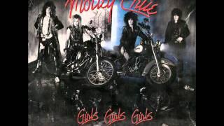 Mötley Crüe - Dancing On Glass