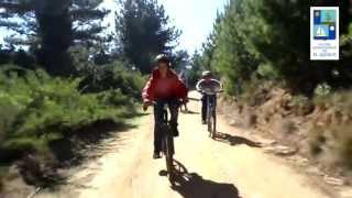 5° Cicletada Familiar Aniversario 57 Años Comuna El Quisco