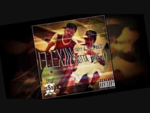 Eazyy K. x Blu MagiCc (S$B) - Gotta Have It (Flexin) (Prod. Ay Jay)