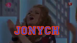 "Jonych - Бляхи (ефір на СТБ ""Все буде добре"")"