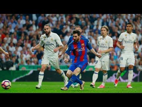 #بروح_رياضية .. ما هي أزمة الممر الشرفي الذي يرفض ريال مدريد الوقوف فيه للاعبي برشلونة؟