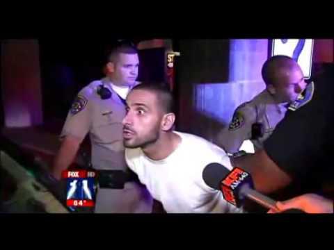 Pursuit suspect asks police: 'what is drugs'