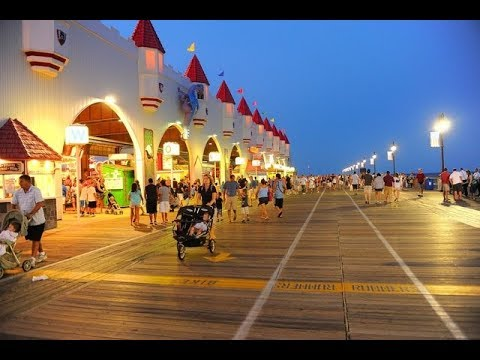 10 Best Places to Visit in New Jersey