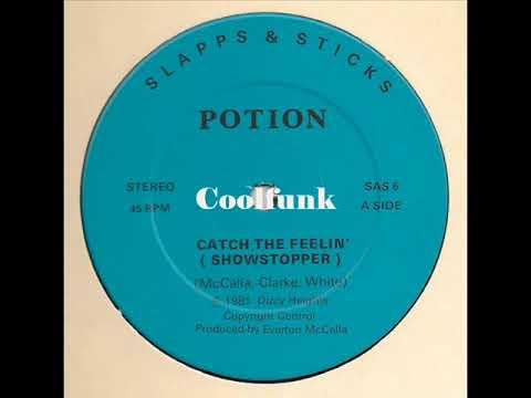 Potion - Catch