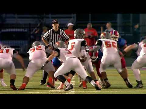 Game Highlights: Jefferson vs. Lincoln
