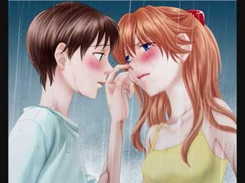 shinji misato sex story