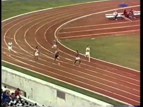1960 400m Rome Olympics - Milkha Singh's Run - YouTube
