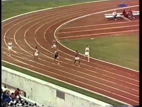 1960  400m   Rome Olympics - Milkha Singh's Run