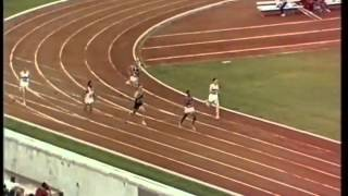1960  400m   Rome Olympics - Milkha Singh