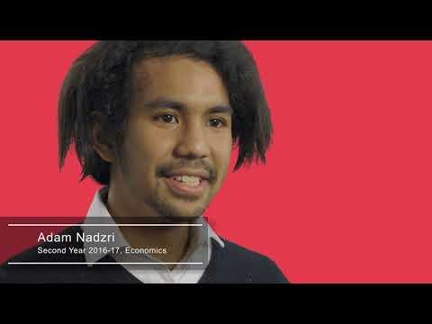 The Economy: Student Experiences
