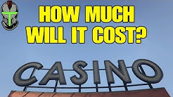 GTA Online Casino DLC How Much Will It Cost?