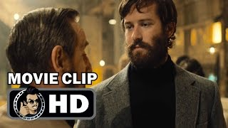 FREE FIRE Movie Clip - Bring the Girls In (2017) Armie Hammer Brie Larson Action Comedy HD