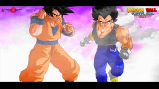 Dragon Ball Eternal Soul Capitulo 07 al 13 Latino FANMADE Uruguay