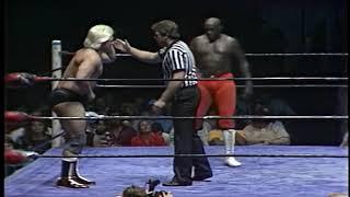 Buddy Landel vs. Sonny King (1984/08/31)