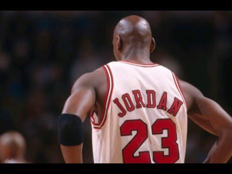 Michael Jordan Mix - 2U David Guetta Ft. Justin Bieber