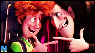 8 Dirty Jokes You MISSED In Hotel Transylvania | RUINED