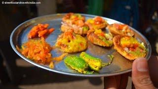 50 Cents Breakfast | Indian Food Taste Test Episode-3 With Nikunj Vasoya